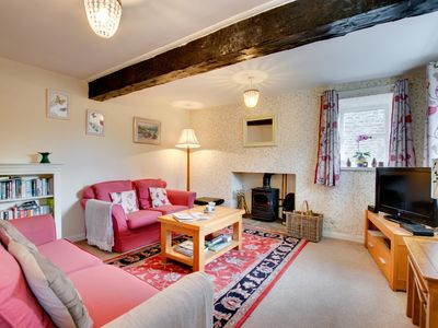 Photo for Nanny End - Two Bedroom House, Sleeps 4