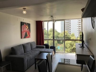 Photo for 3 bedroom accommodation in Benidorm