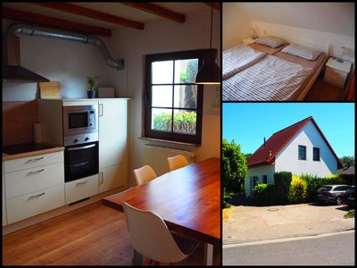 Photo for House Mundan 2 - North Sea resort Burhave - Wifi - Large garden - close to the beach