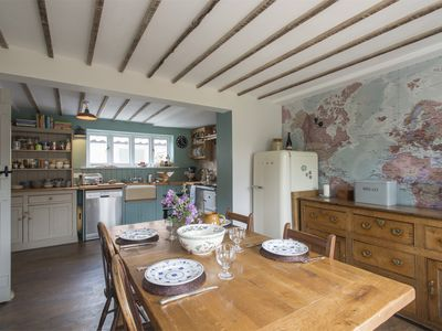 Photo for 4 bedroom Cottage in Burnham Overy Staithe - KT042