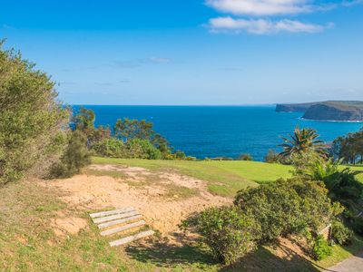 Photo for Extensive Sea Views from Copa Clifftop - Dual Family Accommodation