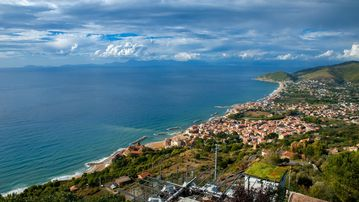 Sant Mary, Province of Salerno, Italy
