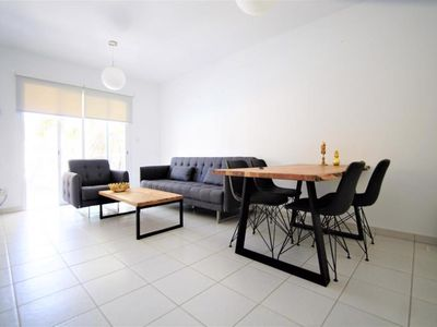 Photo for Modern Apartment in Iris Village Universal