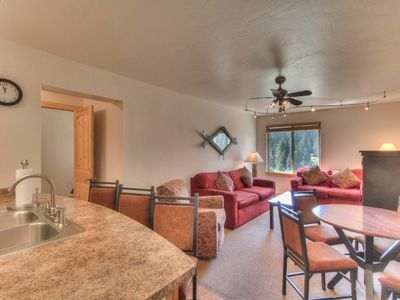 Photo for Just minutes from Downtown Breckenridge