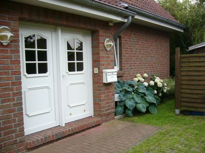 Photo for 2BR Apartment Vacation Rental in Wittmund-Carolinensiel, NDS