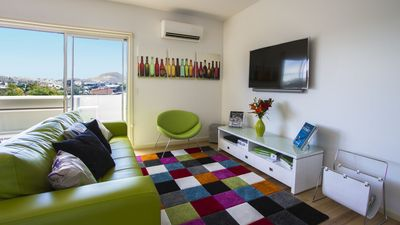 Photo for Bellerive Marina View Apartments NO 28