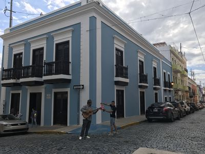 Photo for Amazing PH at Old San Juan - Colonial Historic City