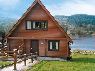 Photo for 3BR Cottage Vacation Rental in Sandyhills, Dumfries and Galloway