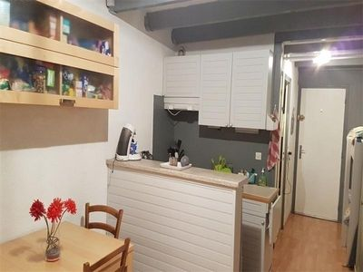 Photo for 1BR Apartment Vacation Rental in Saint-Michel-de-Chaillol