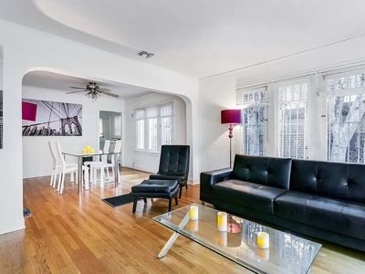 Photo for LAD46 - Great 1BR/1BA West Hollywood Home!