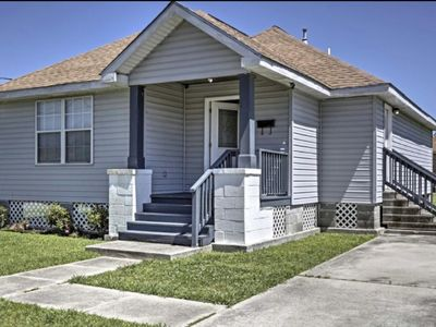 Photo for Visit New Orleans & experience Bourbon St., while staying in this Beautiful Home