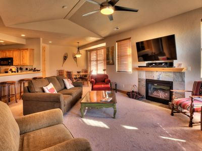 Photo for Get Away to Park City! Special Spring/Summer/Fall Rates!