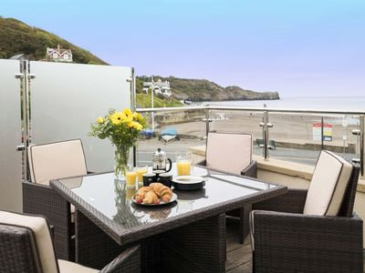 Photo for Turnstone Cottage, Sandsend, WHITBY