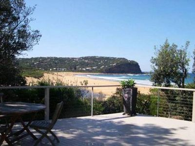 Photo for Yallambee Cottage Beach Front