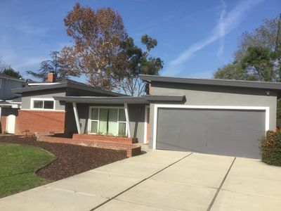 Photo for Sweet Mid-Century Fullerton House Near Disneyland!—In super quaint neighborhood