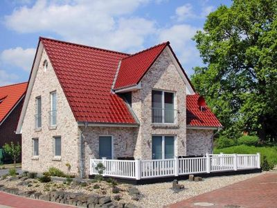 Photo for holiday home Aquaris, Tannenhausen  in Ostfriesland - 6 persons, 3 bedrooms