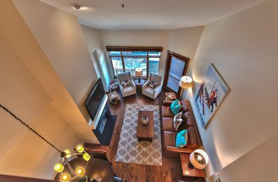 Photo for Best Location Superior Penthouse, Pool, Hot Tub, *Ski in/Ski Out*Conde Nast*Golf