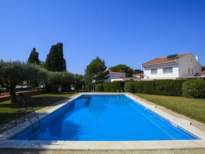 Photo for Chalet for 8 people in Salou-Turismar
