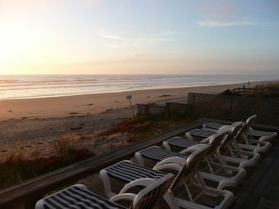 Photo for Oceanfront Home & Guesthouse - Panoramic Views
