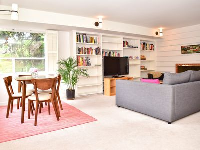 Photo for Charming Ballard Private Apartment-free parking