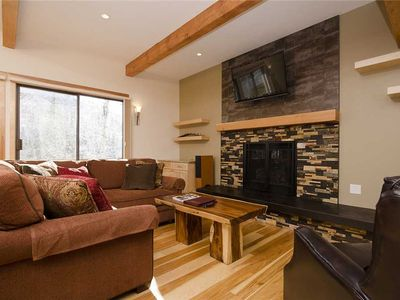 Photo for Steamboat Springs Retreat w/4 Bedrooms