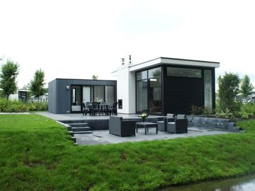 Vacation home CUB6  in Velsen - South, Noord - Holland - 6 persons, 3 bedrooms
