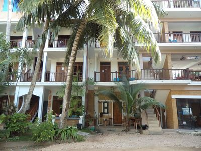 Photo for 1BR Guest House/pension Vacation Rental in Mirissa,