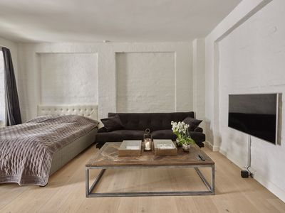 Photo for Pure luxury town house in the heart of Cph