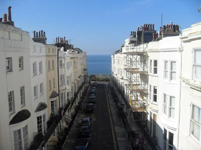 Photo for Seaview Regency townhouse in Kemp Town Sleeps 15