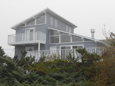 Photo for Family Friendly Home - Bay And Ocean Views Sleeps 10