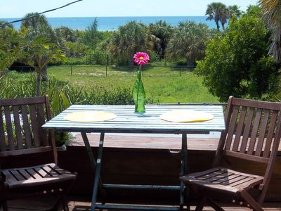 Photo for Gulfside 1Br/1Ba Apartment On Anna Maria Island