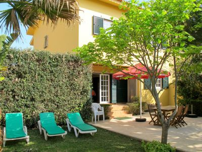Photo for Vacation home Das Areias (VDC100) in Vila Chã - 8 persons, 4 bedrooms