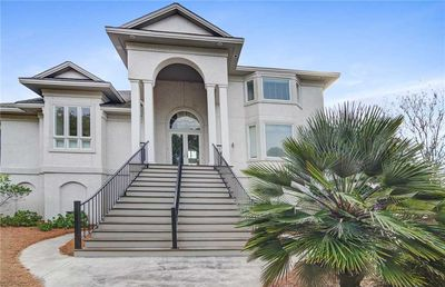 Photo for Ocean Forest Lane 1131: 6 BR / 5.25 BA home in Seabrook Island, Sleeps 12