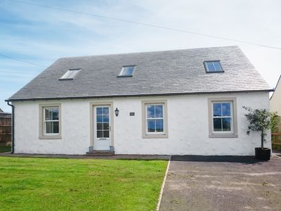 Photo for 3 bedroom accommodation in Caerlaverock near Dumfries