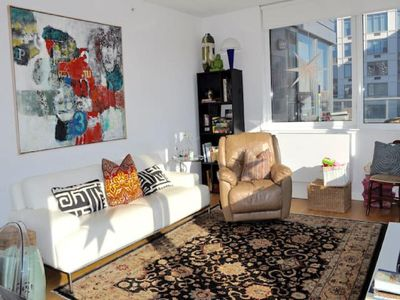 Photo for 3BR Condo Vacation Rental in Manhattan, New York