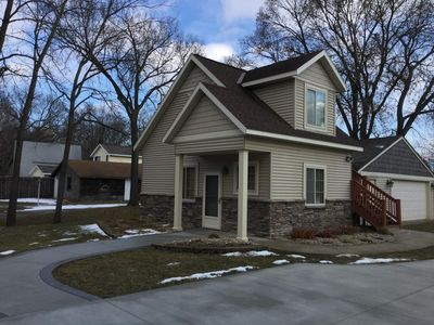 Photo for Spicer - Green Lake - Guest home rental