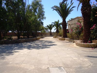Photo for GHANNEJ 6 bedroom holiday villa with a swimming pool