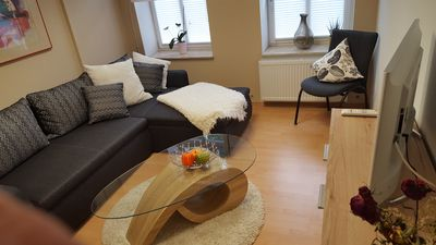 Photo for New! Apartment no. 1 near city center Erfurt!