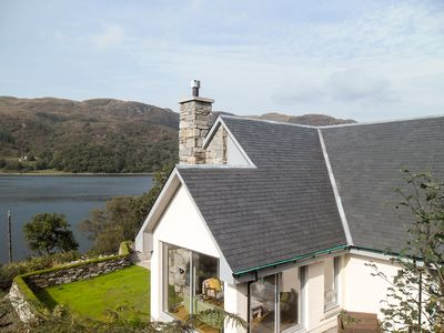 Photo for 5 bedroom accommodation in Colintraive, near Dunoon