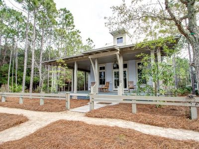 Photo for 'Towering PInes' Exclusive Lakeview Home - Minutes to Beach