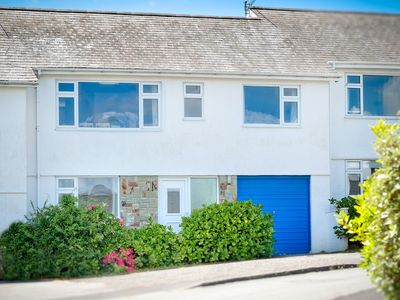Photo for With the living room positioned on the first floor to take advantage of the splendid views over the