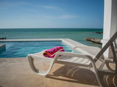 Photo for Stunning Oceanfront House Waiting For You!
