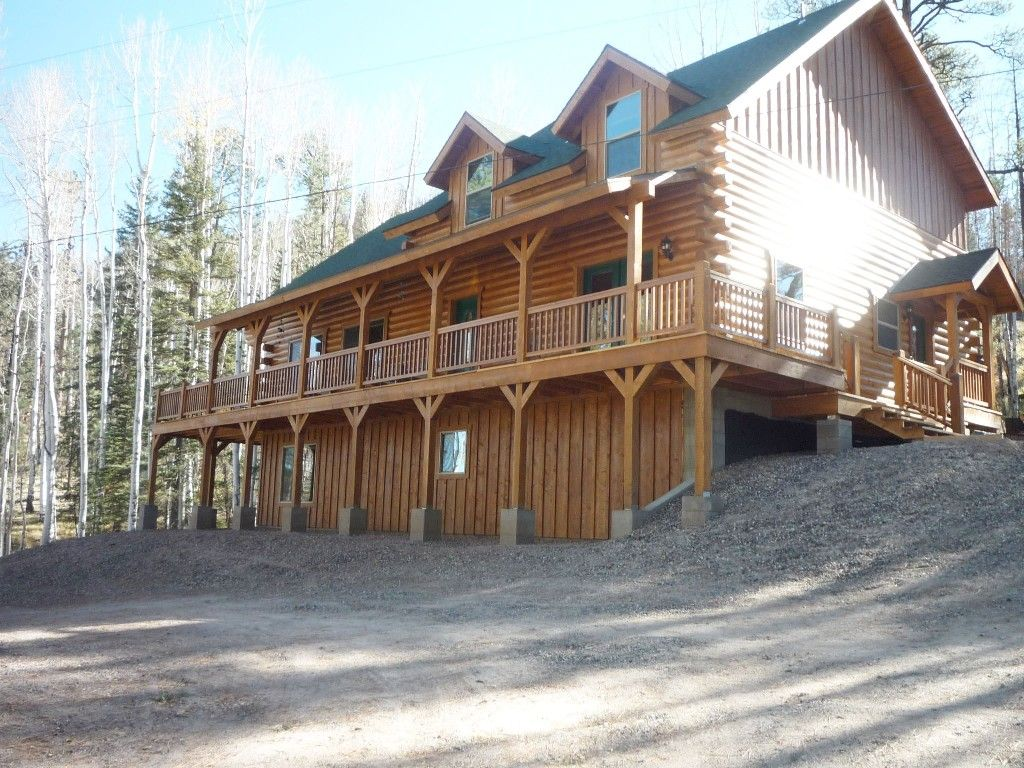 experience backing rental greer your forest national mountain starts beautiful cabin rentals to high elk here cabins