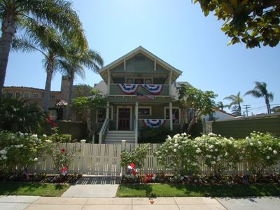 Photo for 3BR House Vacation Rental in Coronado, California