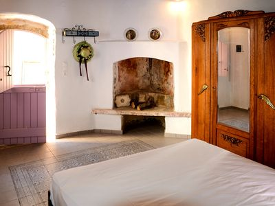 Photo for Traditional one bedroom village home