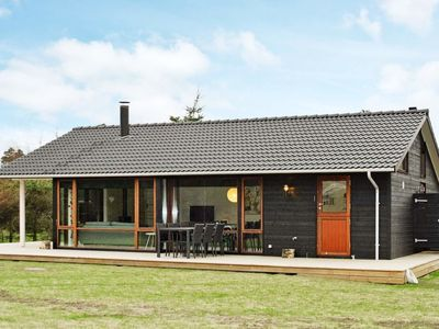 Photo for Vacation home Hals/Gl. Bisnap  in Hals, North Jutland - 6 persons, 3 bedrooms