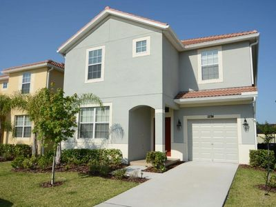 Photo for HUGE 6 Bedroom, 5 Bath Disney Area Orlando Vacation Home with RESORT AMENITIES!
