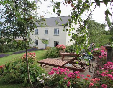 Photo for Period Property in Idyllic Rural Devon Countryside close to Dartmoor, Sleeps 10