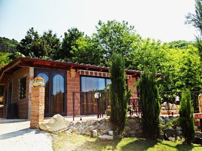 Photo for Villa near Lucca in Tuscany - pool only for your private use - ALL INCLUSIVE