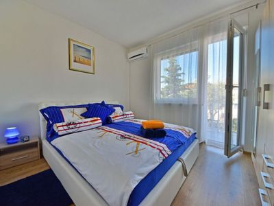 Photo for Apartment Patrichi in Selce - 3 persons, 1 bedrooms